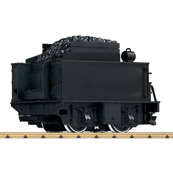 LGB - 69576 - Tender with Sound (G Scale)