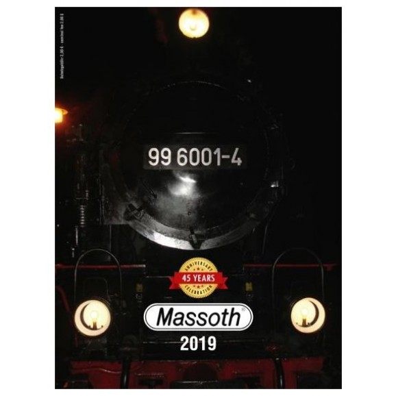 MASSOTH - MASSOTH Product Catalogue 2019 English Text
