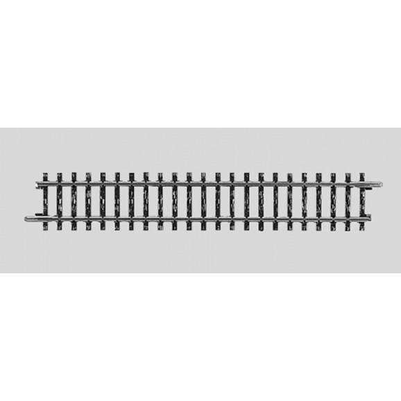 Marklin - 2206 - K TRK 6-5/8STRAIGHT P Straight Track (HO Scale)