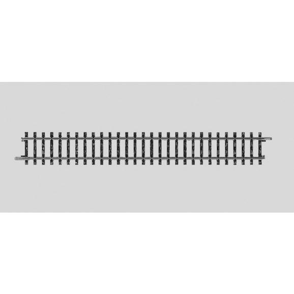 MARKLIN - 2209 - 8-5/8  K TRACK   (HO SCALE)