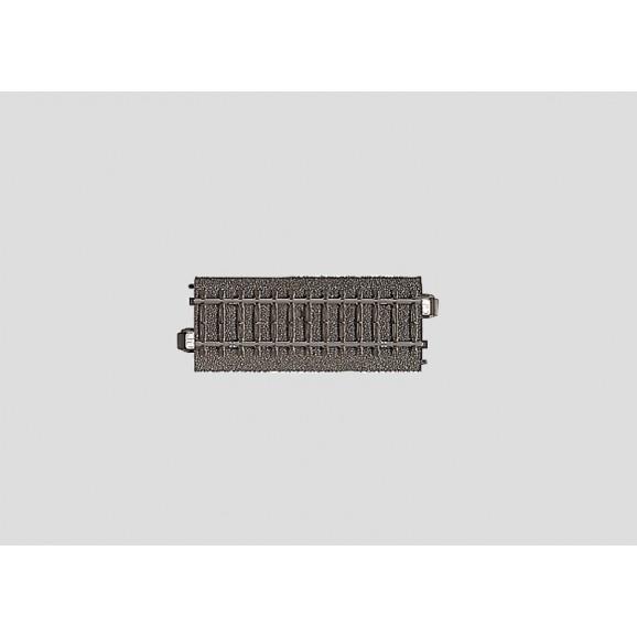 MARKLIN - 24094 - STRAIGHT TRACK (HO SCALE)