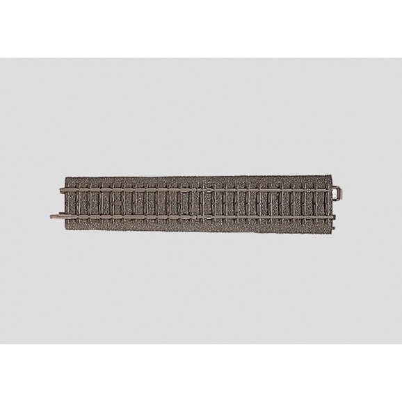 MARKLIN - 24922 - TRANSITION TRACK K (HO SCALE)