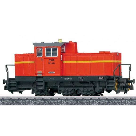 MARKLIN - 036700 - Diesel locomotive DHG 700 HO 3 rail