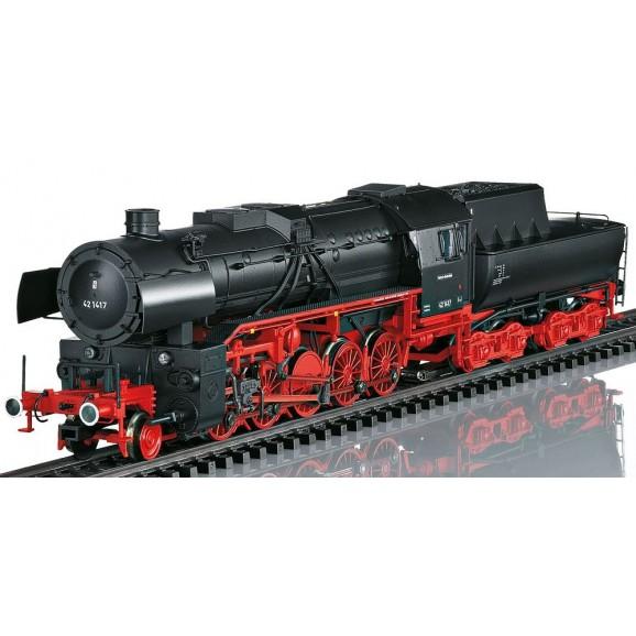 MARKLIN - 39042 - DB Class 42 Heavy Steam Freig (HO SCALE)