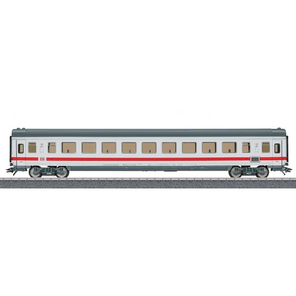 MARKLIN - 40501 - Intercity Express Train coach (HO SCALE)