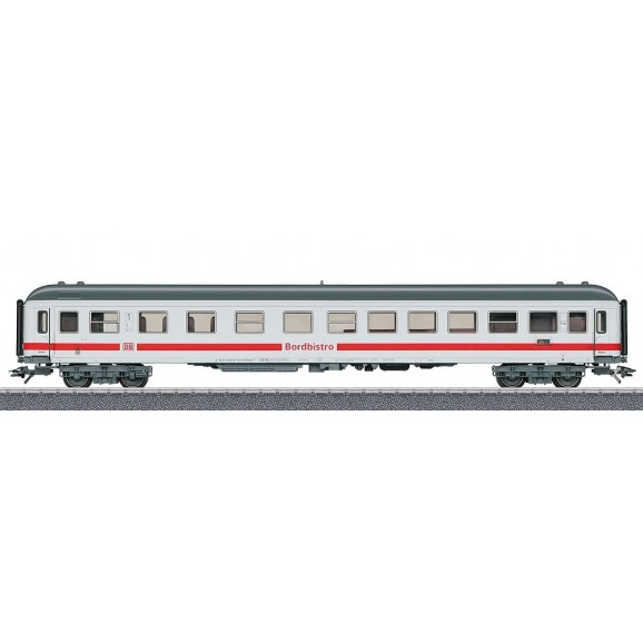 MARKLIN - 040502 - Intercity Express train wagon boron HO 3 rail