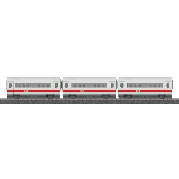 MARKLIN - 044108 - Extension wagon ICE HO 3 rail