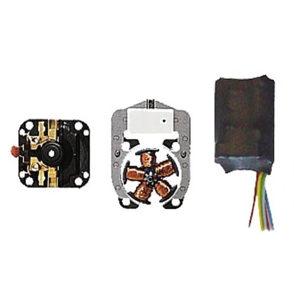 Marklin - 60760 - Digital High Efficiency Propu (HO Scale)