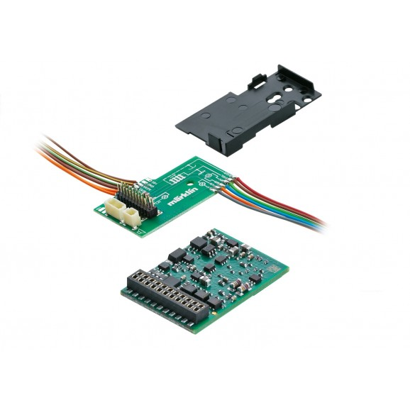 MARKLIN - 60972 - mLD/3 LokDecoder (HO SCALE)