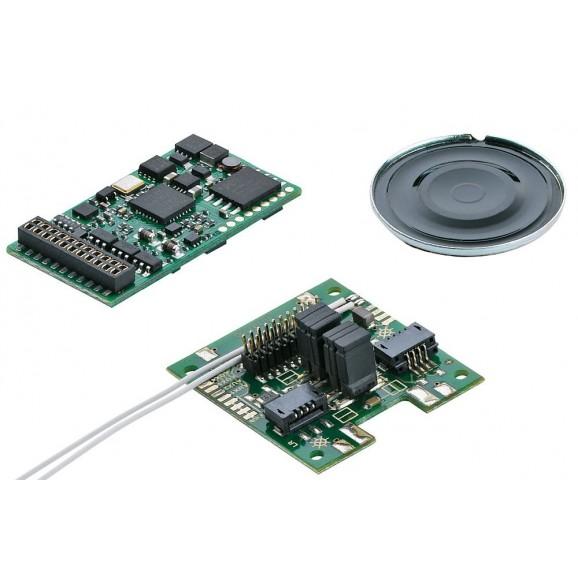 Marklin - 60978 - mSD/3 SoundDecoder for Start marklin mSD3 SoundDecoder (HO Scale)