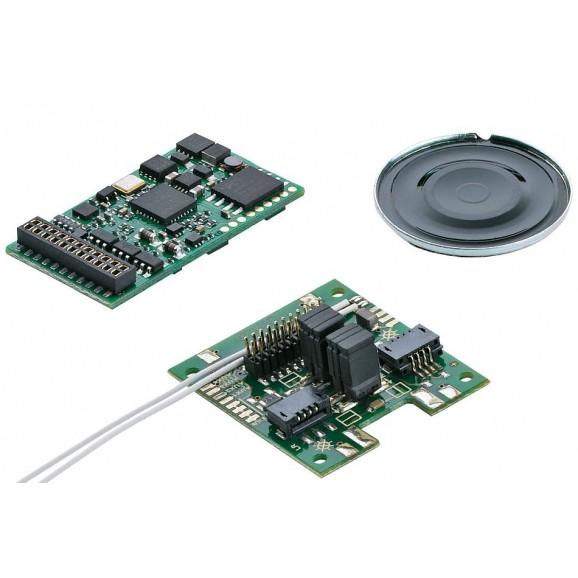 Marklin - 60979 - mSD/3 SoundDecoder for Start märklin mSD3 SoundDecoder (HO Scale)