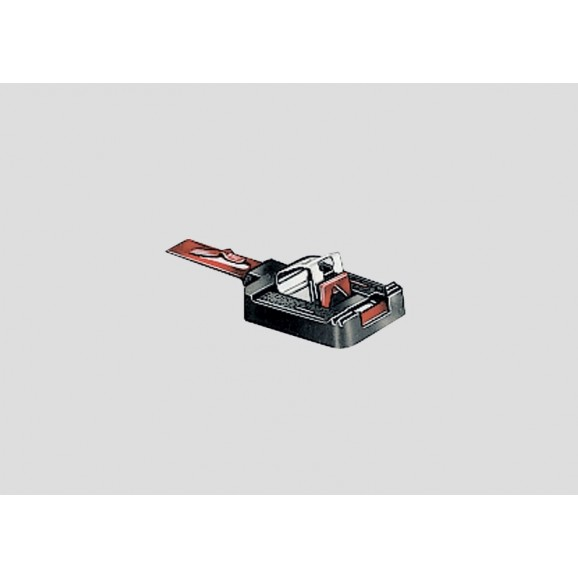 MARKLIN - 07500 - Ground connection HO 3 rail