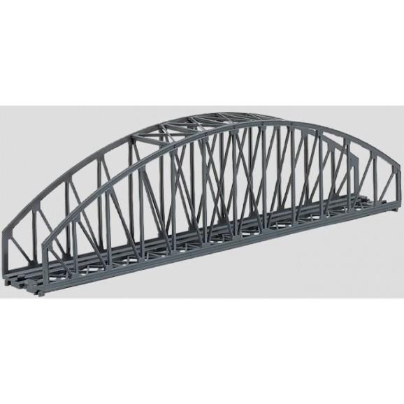 MARKLIN - 08975 - Arch bridge 220 mm Z Scale 1:220