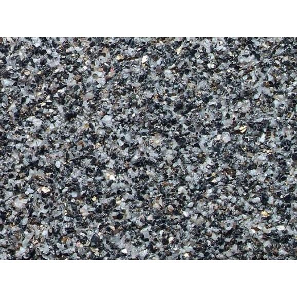NOCH - 09163 - PROFI Ballast Granite grey, 250 g N,Z
