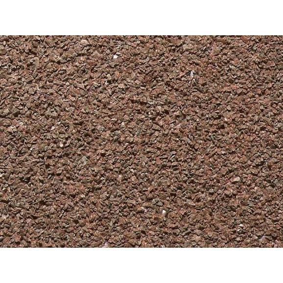 NOCH - 09367 PROFI Ballast Gneiss , red brown H0,TT