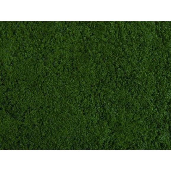 NOCH - 07271 - Foliage dark green, 20 x 23 cm G,0,H0,TT,N,Z