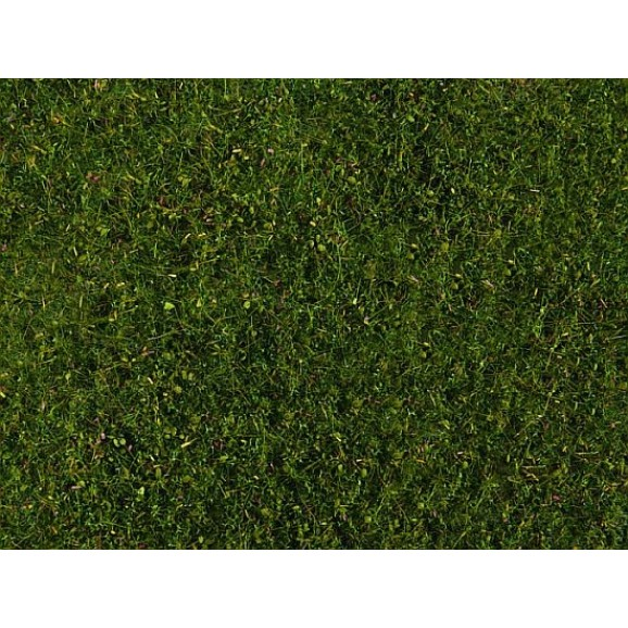 NOCH - 7291 - Meadow Foliage, middle green-G,0,H0,TT,N,Z