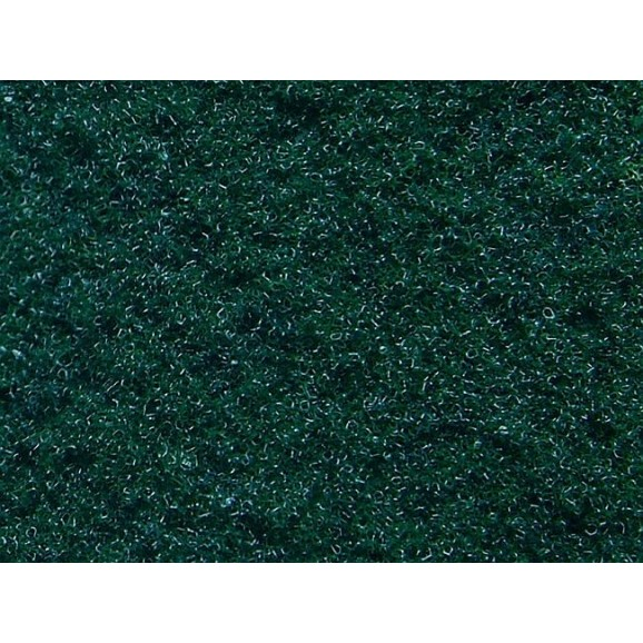 NOCH - 07353 Structure Flock, dark green, coarse G,0,H0,TT,N,Z