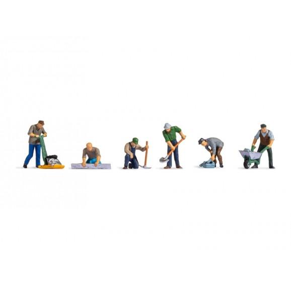 NOCH - 36112 - Road Workers N