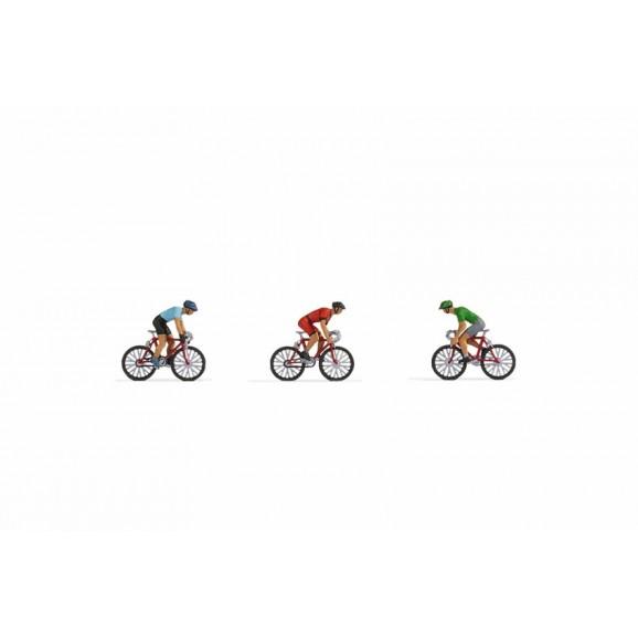 NOCH - 36897 - Racing Cyclists N