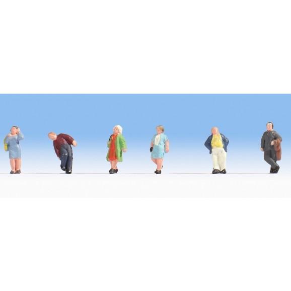 NOCH - 44202 - Pedestrians Z