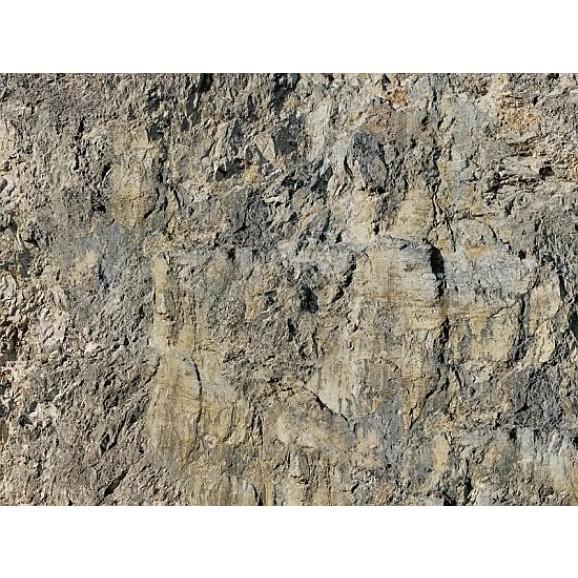 NOCH - 60303 - Wrinkle Rocks Großvenediger 45 x 25,5 cm 0,H0,TT,N