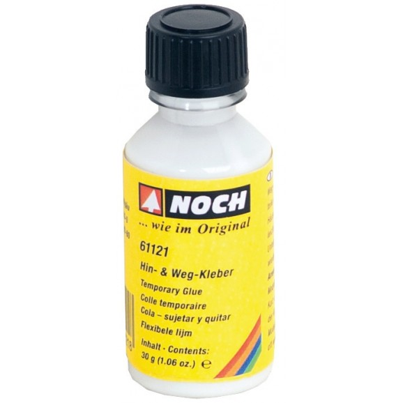 NOCH - 61121 Temporary Glue G,0,H0,TT,N,Z