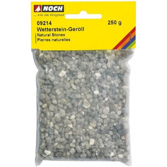 NOCH - 09214 - Boulders 250 g H0,TT,N,Z