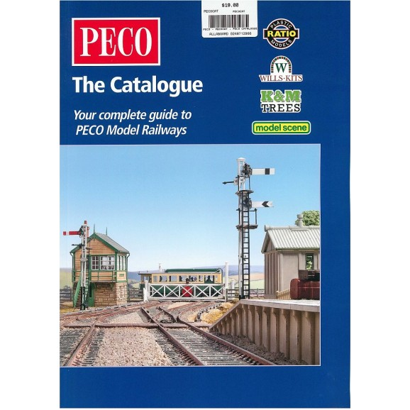 PECO - PECO FULL CATALOGUE