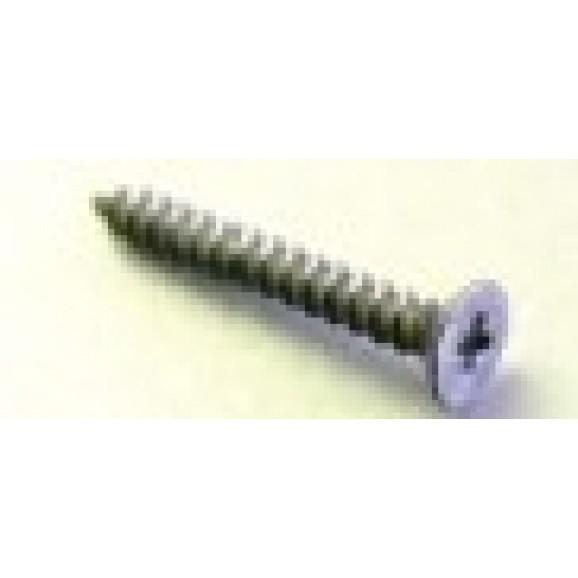 Peter Post - Tools - Modelling - 08059 - Screws 2.0 x 15 mm 130 Stk. Cross