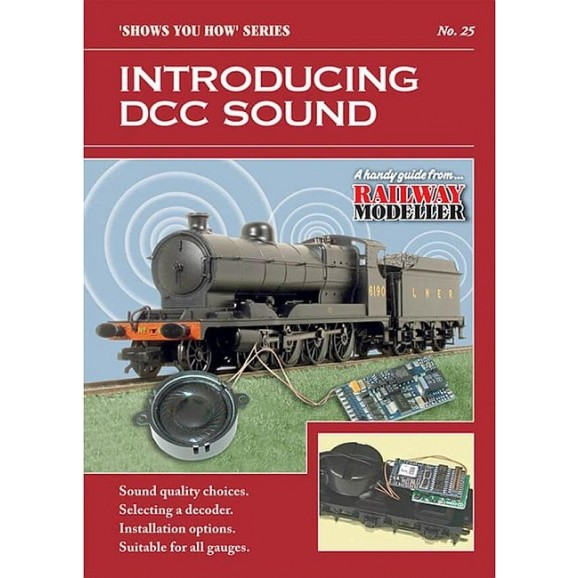 PECO - SYH25 - Introducing DCC Sound