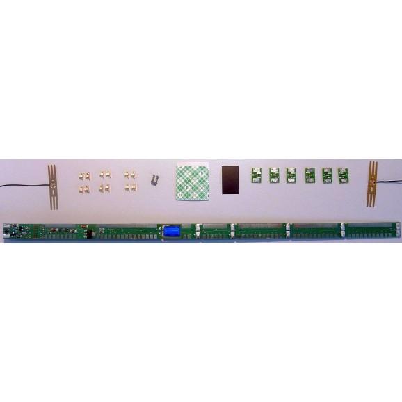 ROCO - 40420 - Universal lighting kit LED HO scale
