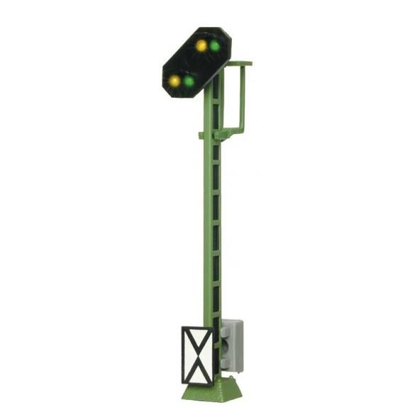 ROCO - 40600 - H0 Licht Vorsignal ep.IV-V DB