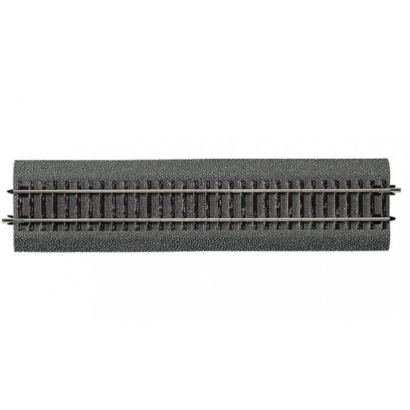 ROCO - 42510 - Track straight, G1, 230mm, VP6 HO scale