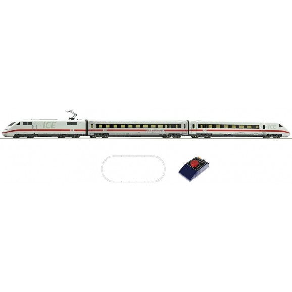 Roco - 51319 - Analogue start set: ICE 2 DB-AG ep.VI HO Scale