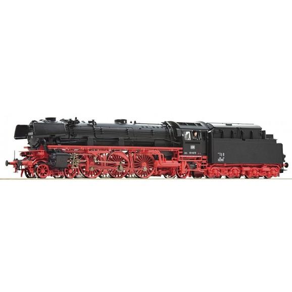 ROCO - 73120 - Steam locomotive 03 1073 DB ep.III (HO SCALE)