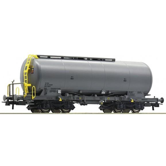 ROCO - 76888 - Silo wagon Vigier ep.VI HO scale