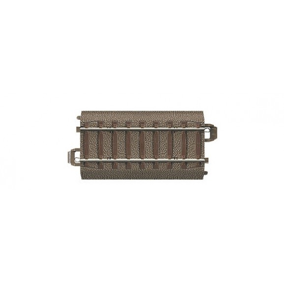 Trix - 62071 - Straight track 70,8 mm Straight Track (HO Scale)
