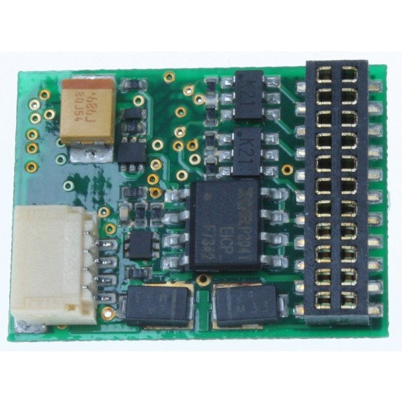 UHLENBROCK - 75335 - Multi DC MC 21 Pin Decoder