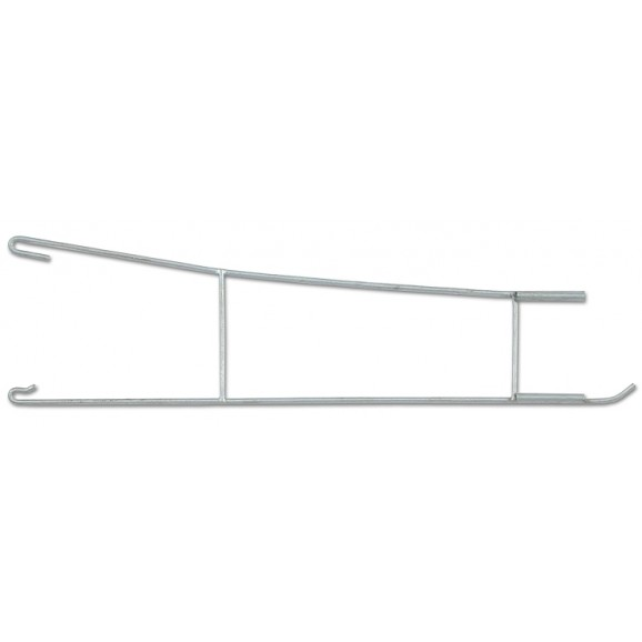 VIESSMANN - 4139 - H0 Catenary Contact wire equalising pieces 70 mm (HO SCALE)