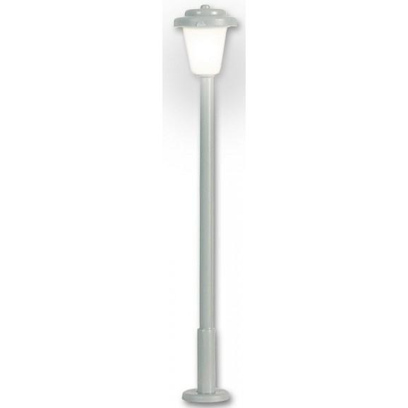 Viessmann - 6980 - TT Street light modern, LED white