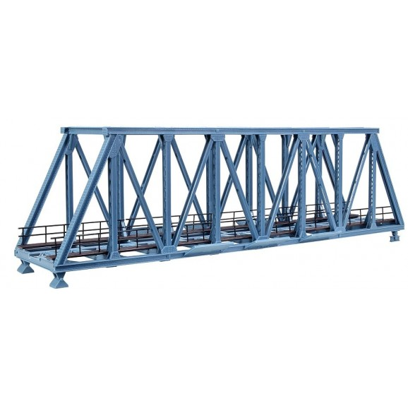 Vollmer - 42546 - H0 Box-girder bridge, straight