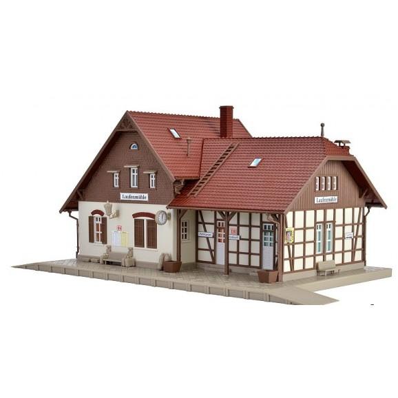 Vollmer - 43518 - H0 Station Laufenmühle