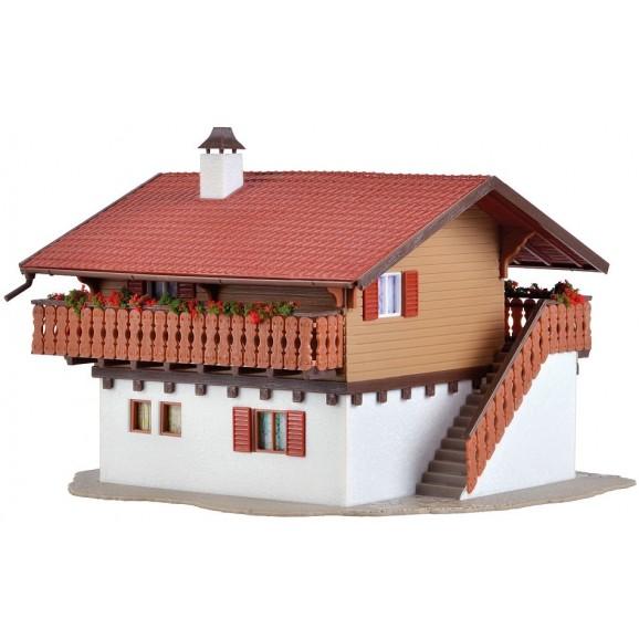Vollmer - 43703 - H0 House Wetterstein