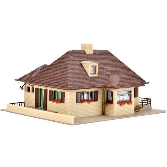 Vollmer - 43719 - H0 Family house