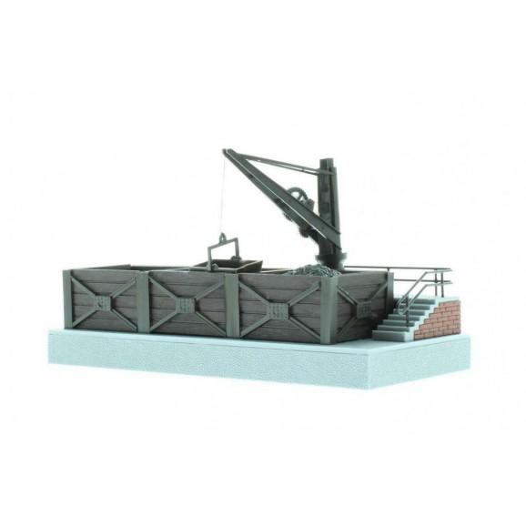 Vollmer - 45719 - H0 Coaling facility