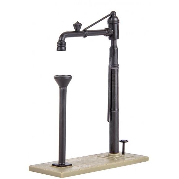 VOLLMER - 46524 - H0 Water crane