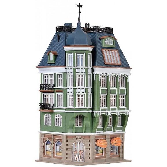 Vollmer - 47651 - N Bank house